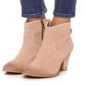 Splendid Rebekah Suede Boots
